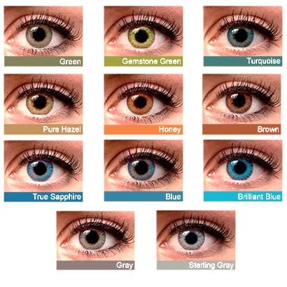 6d02950084c6b As lentes de contato descartáveis FreshLook Colorblends da Ciba Vision